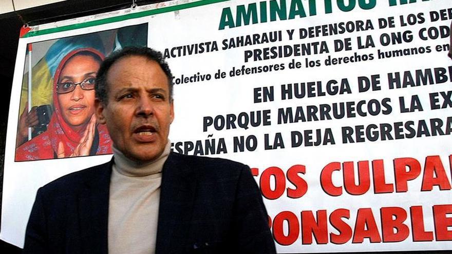 El Frente Polisario cree que las empresas  de la UE deben retirarse del Sáhara occidental