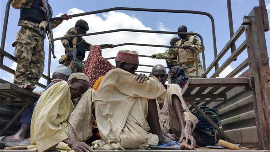 Cinco muertos en un ataque de Boko Haram en el sureste de Níger