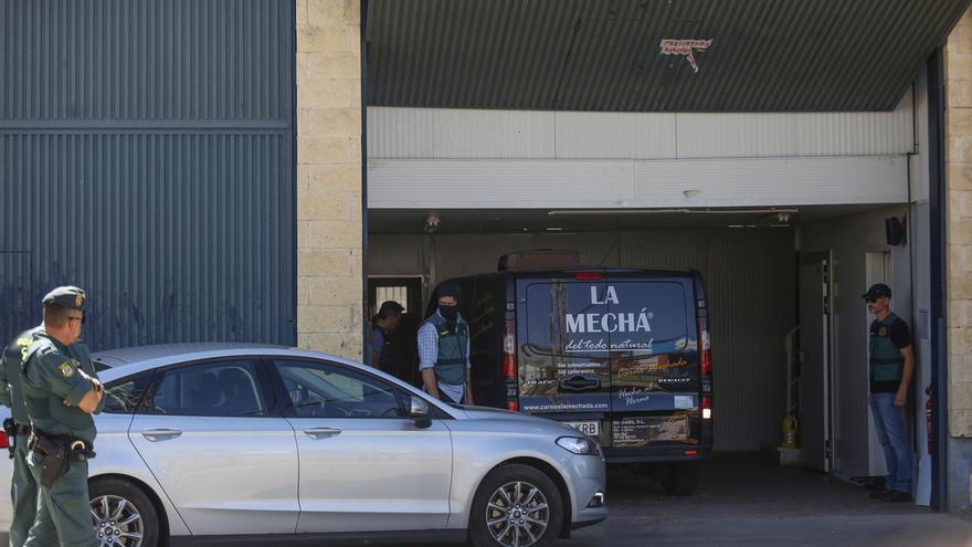 El Ayuntamiento se persona como acusación particular en la causa de Magrudis