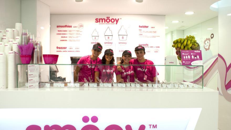 Smöoy abrirá 200 establecimientos en India en los próximos tres años
