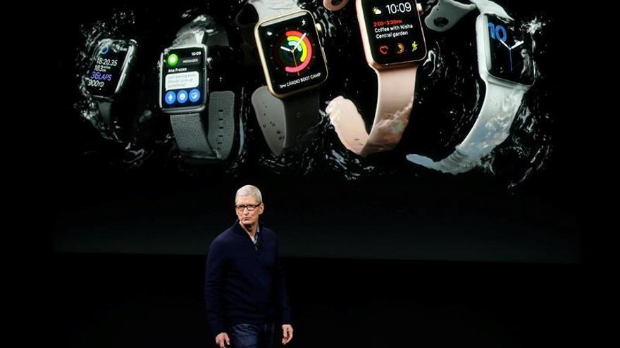 Apple apuesta por innovaciones de tecnología táctil para su nuevo MacBook Pro