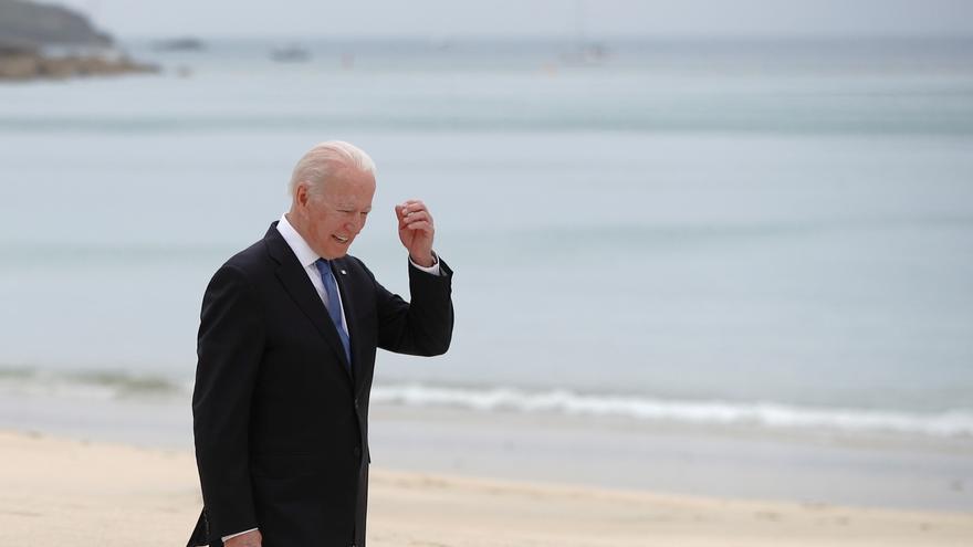 Ginebra recupera su perfil global y se blinda para recibir a Putin y Biden
