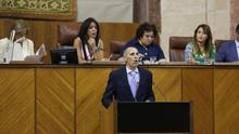 El Parlamento aprueba la tramitación de la iniciativa popular sobre concurso de méritos para interinos de la Junta