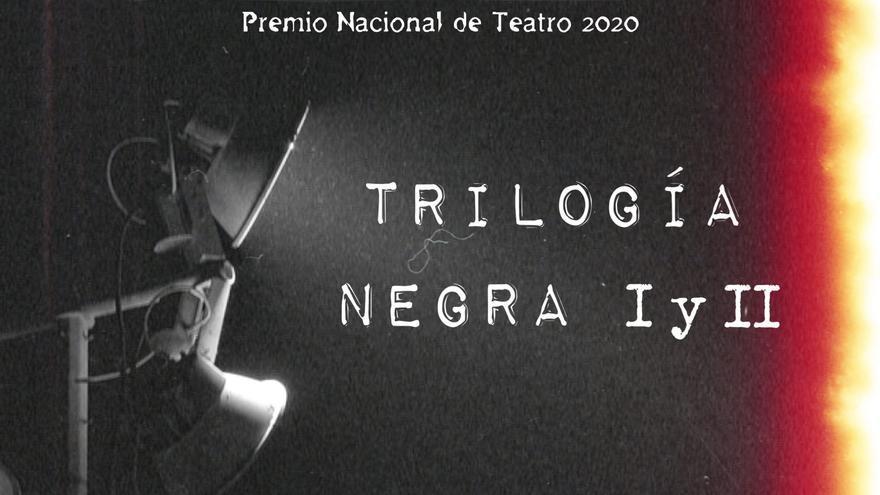 Trilogía Negra I y II