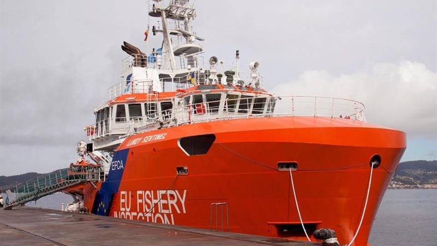Eurodiputados dan luz verde al nuevo acuerdo de pesca con Marruecos