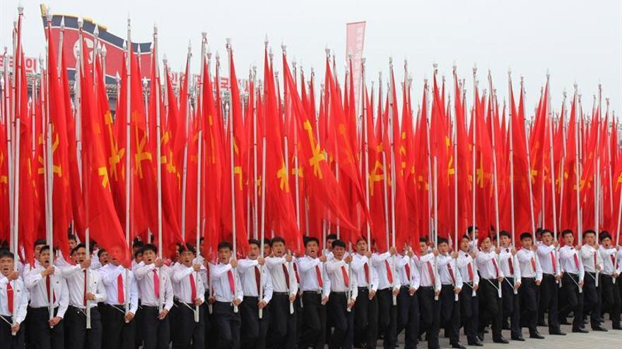 Kim Jong-un propone a Xi Jinping estrechar lazos en un gesto conciliador