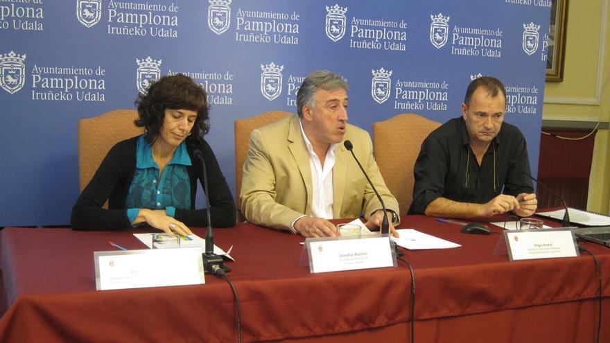 El proyecto de Plantilla Orgánica de Pamplona incluye una oferta de 78 puestos de trabajo, 58 de nueva creación