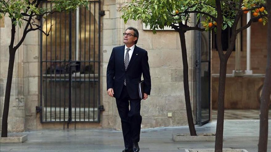 Mas echa de menos una mayor sensibilidad del Rey hacia los derechos de los catalanes