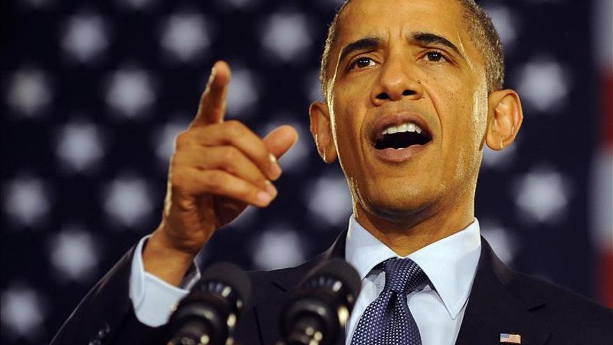 Obama anunciará el viernes en Las Vegas medidas migratorias, según medios