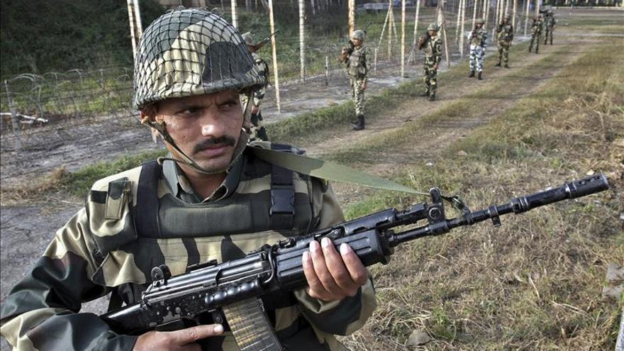 Modi dice que el diálogo con Pakistán pretende cambiar la historia de la zona