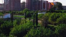 Urbanismo en la Huerta de Murcia / Huermur