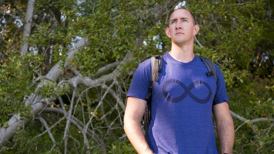 Jason Zook vende el acceso a los proyectos que desarrollará a lo largo de su vida