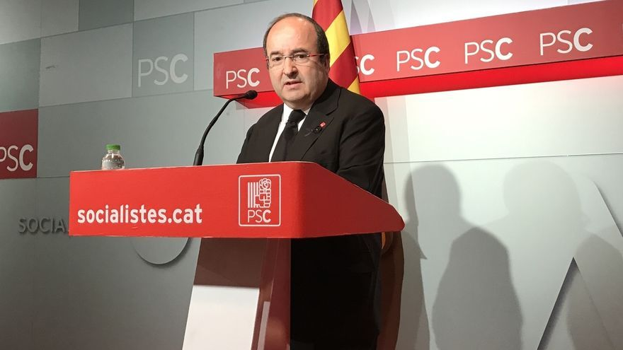 El PSC despedirá a Chacón el miércoles 19 e invita a Zapatero y Javier Fernández