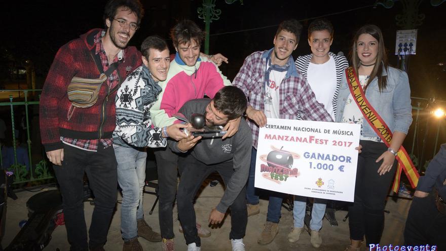 Final Manzanafest