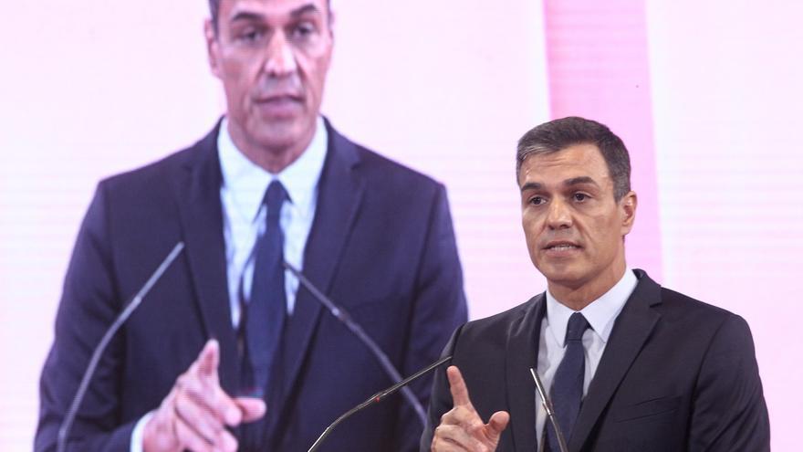 """Sánchez culpa al resto de partidos del bloqueo y apunta a elecciones: """"No merece la pena intentarlo"""""""