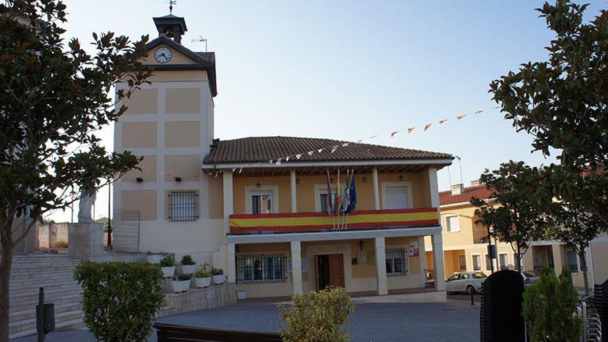 Ayuntamiento de Ontígola (Toledo)