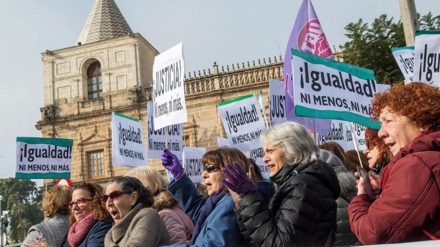 Moreno: Quienes sufran violencia encontrarán en mi gobierno un refugio seguro