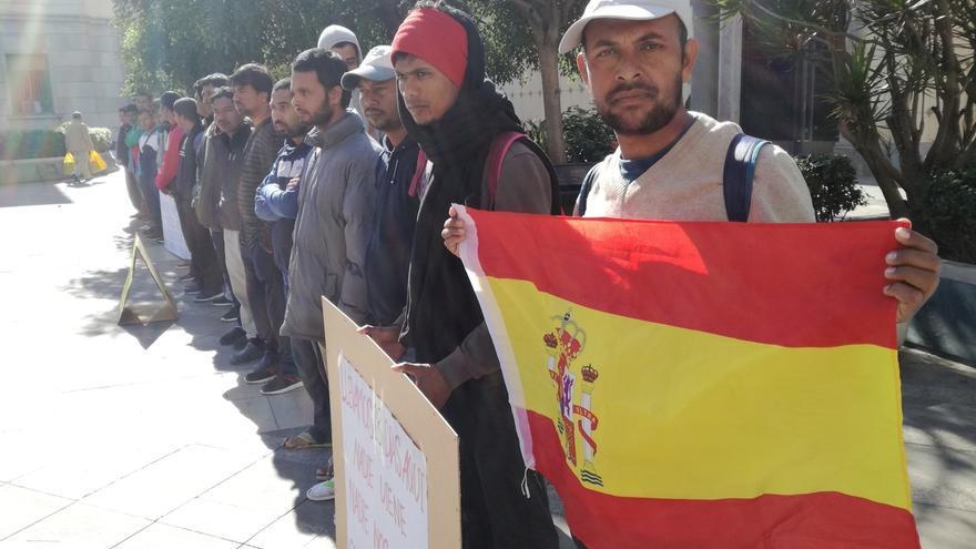 El 65% de la población andaluza considera que la inmigración enriquece la vida cultural y la diversidad de Andalucía