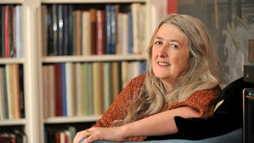 Mary Beard. Foto: David Johnson / SWNS.com