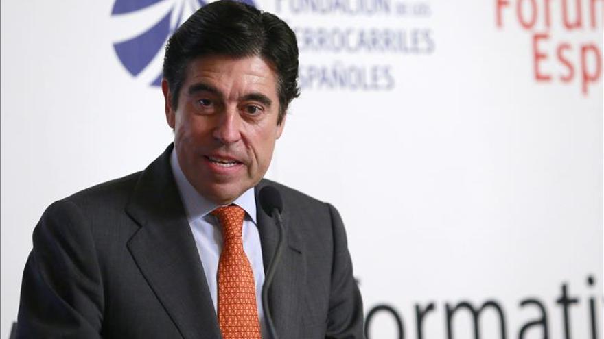 Sacyr invertirá 2.000 millones de dólares en infraestructuras en Colombia