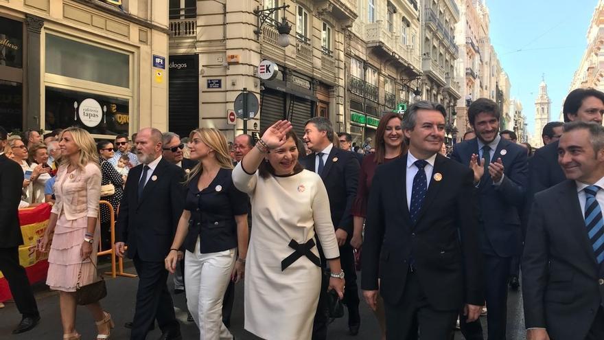 "PP afirma que Puig ha desaprovechado un ""momento histórico"" para reivindicar a la Comunitat en España"