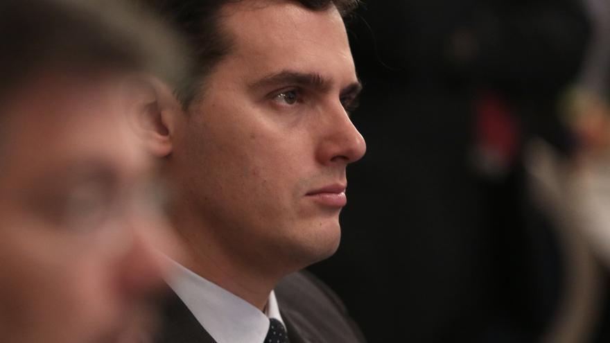 Rivera quiere que el Congreso empiece a estudiar antes de fin de año la reforma de la Ley Electoral