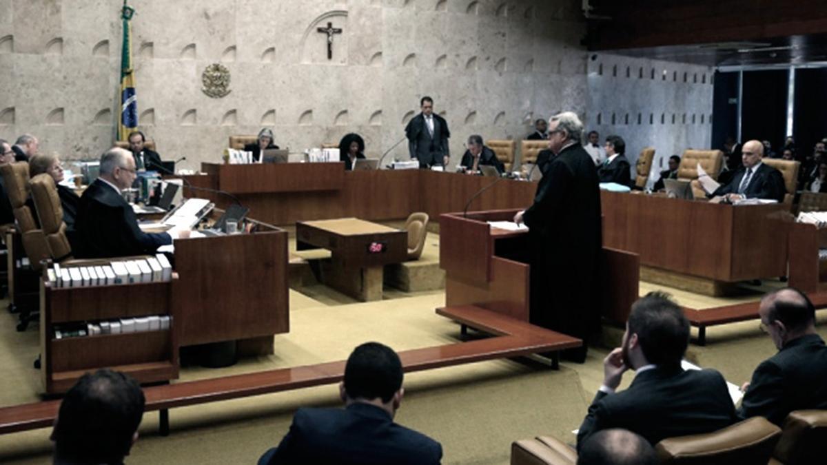 El plenario del Supremo Tribunal Federal (STF) hoy debe elegir entre salvar a Lula del riesgo de la apertura de nuevos procesos por las viejas denuncias a las que había hecho lugar Moro, o salvar la reputación de Moro para salvar al Lava Jato.