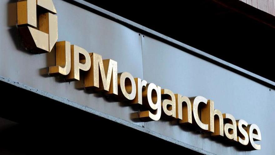 """El CEO de JPMorgan pide decisiones políticas """"más inteligentes"""" en EE.UU."""