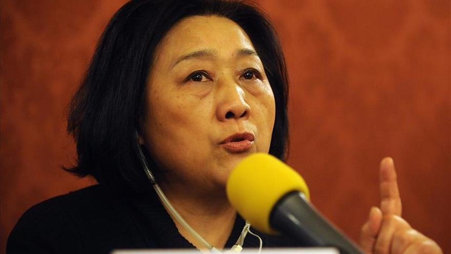Un tribunal chino reduce en dos años la pena contra la veterana periodista Gao Yu
