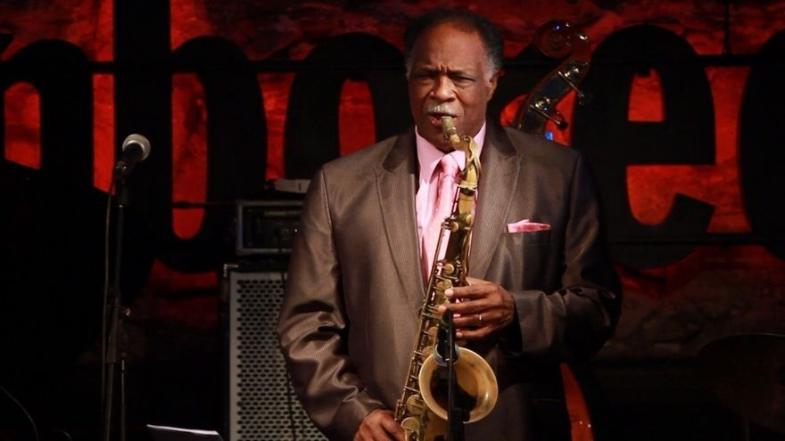 El jazz, de la mano de Houston Person y Dena DeRose, protagonista de la semana cultural