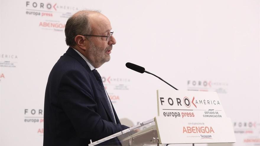 """Pensionistas venezolanos en España recurren a Rajoy para pedir """"medidas humanitarias"""" ante el impago de sus pensiones"""