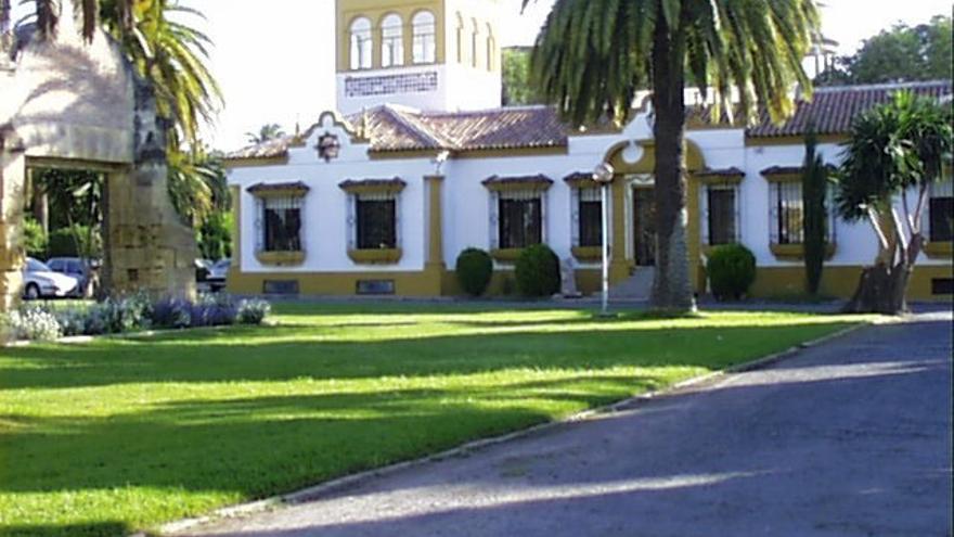 La Alameda del Obispo, en Córdoba. (Foto. Junta de Andalucía)