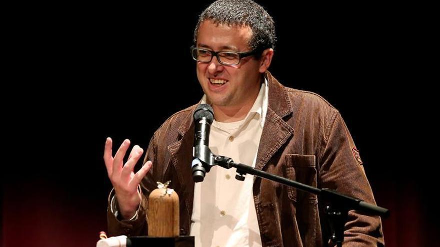Noriega gana el premio García Márquez de cuento con una disección de la desconfianza colombiana