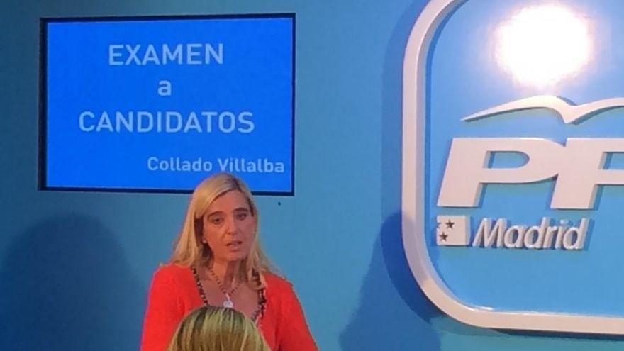"""Alcaldable de Villalba pierde mil euros mensuales con la política y nunca ha cobrado comisiones """"ni en A, en B o en C"""""""