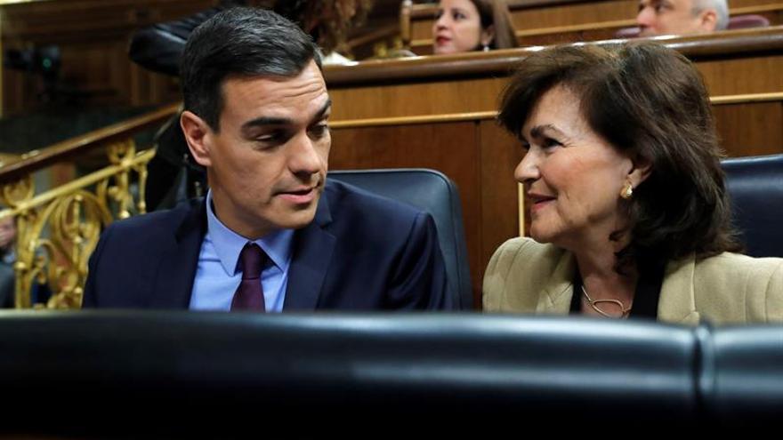 El Gobierno aprobará el salario mínimo de 900 euros en el Consejo de Barcelona