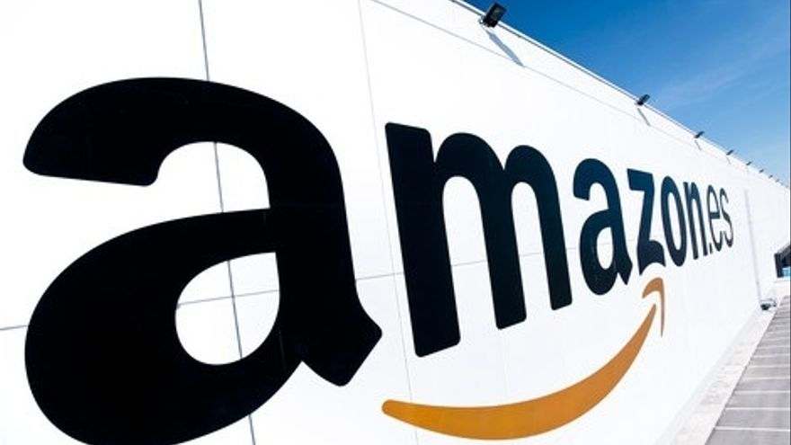 Amazon comienza a tributar en España por las ventas que realiza en su portal