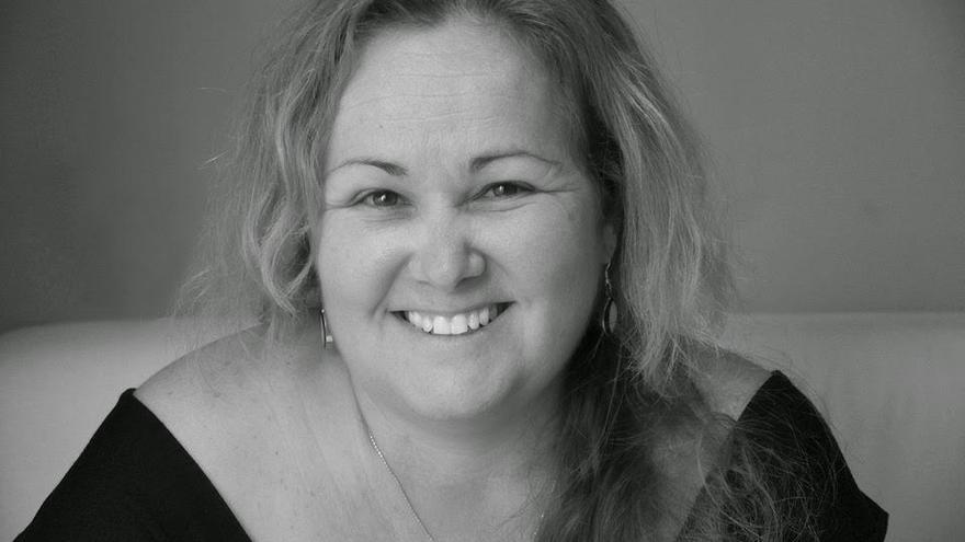 Sonia Díaz Corrales.