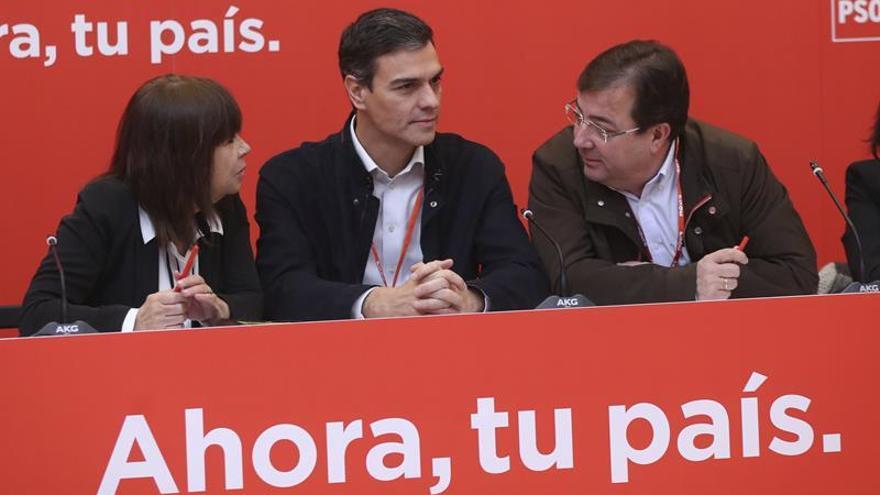 El PSOE aprueba hoy el Reglamento que da más poder a su militancia