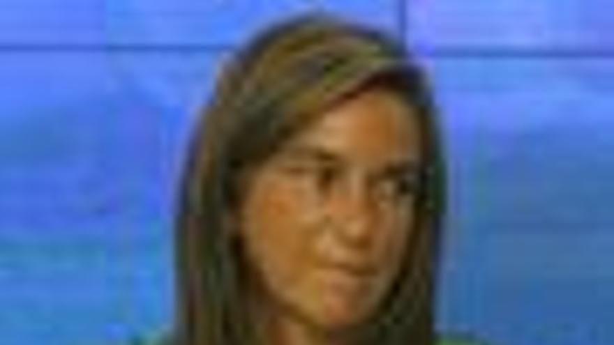 """Ana Mato ve sorprendente la declaración de Chaves y cree que """"probablemente"""" ha puesto sus bienes a nombre de familiares"""