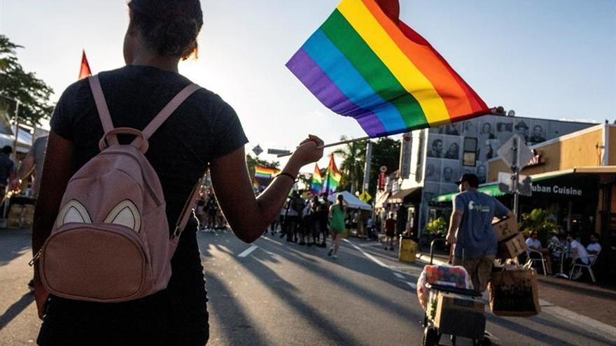"""Gay8 llega a su cuarta edición como """"el mayor evento LGTB hispano"""" de EE.UU."""
