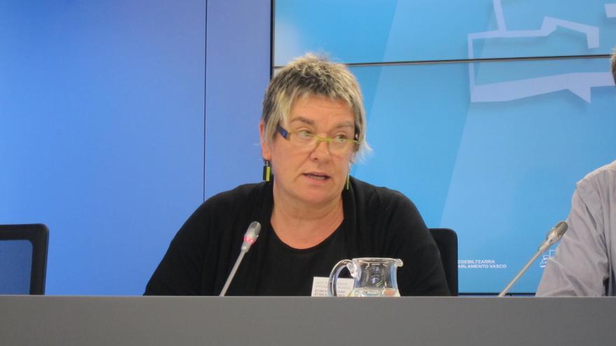 EH Bildu llama a un frente común para evitar la aplicación de la LOMCE en Euskadi