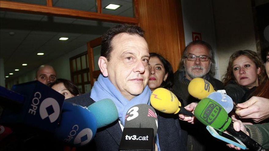Horrach dice que la Audiencia de Baleares es la competente para juzgar el Caso Noós
