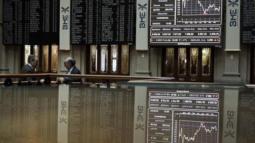 FMI rebaja levemente las previsiones de España a -1,5 por ciento en 2013 y a 0,8 por ciento en 2014