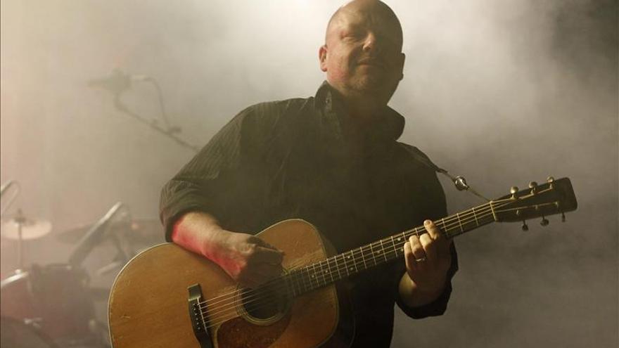 Pixies imparte en Madrid una lección de historia viva