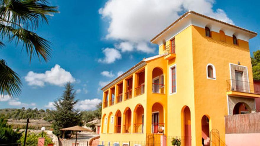 Casa Rural Molino de Felipe