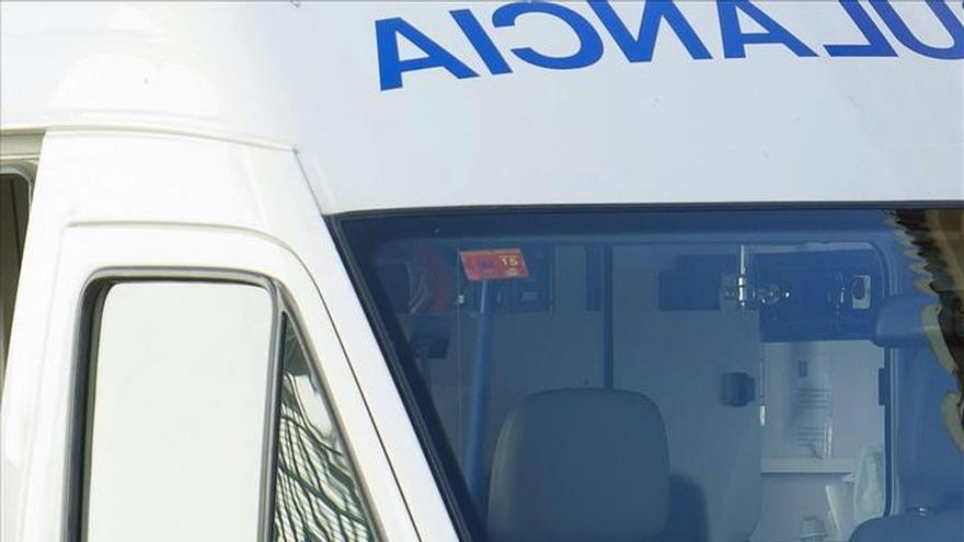 Herido grave en Almería un hombre de 37 años al recibir disparo en el pecho