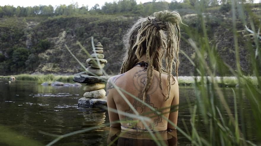El festival Lost Theory combina electrónica y naturaleza / Luis Álvarez