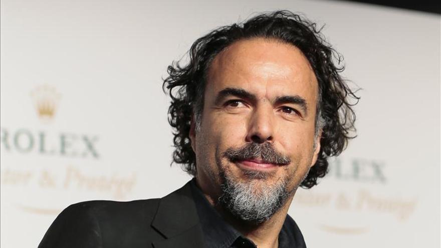 González Iñárritu considera que el cine todavía no ha empezado su mejor etapa