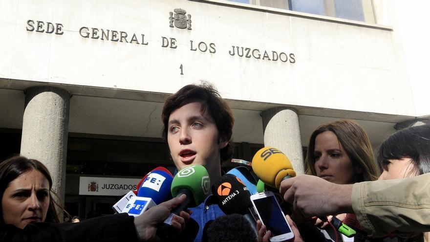"""El 'pequeño Nicolás' dice que se presentará al Senado con el objetivo de """"suprimirlo"""""""