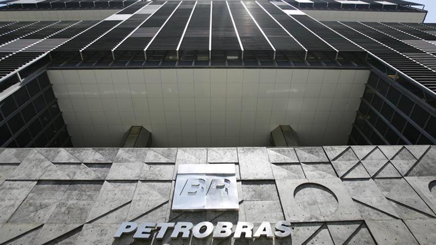 El Estado brasileño eleva la indemnización que exige por la corrupción en Petrobras